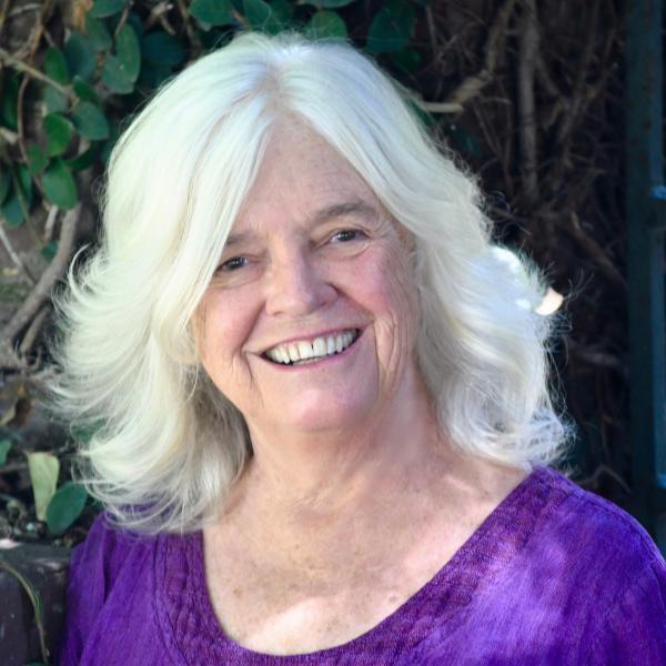 Author Ann Whitford Paul