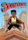 Stuntboy Book Cover